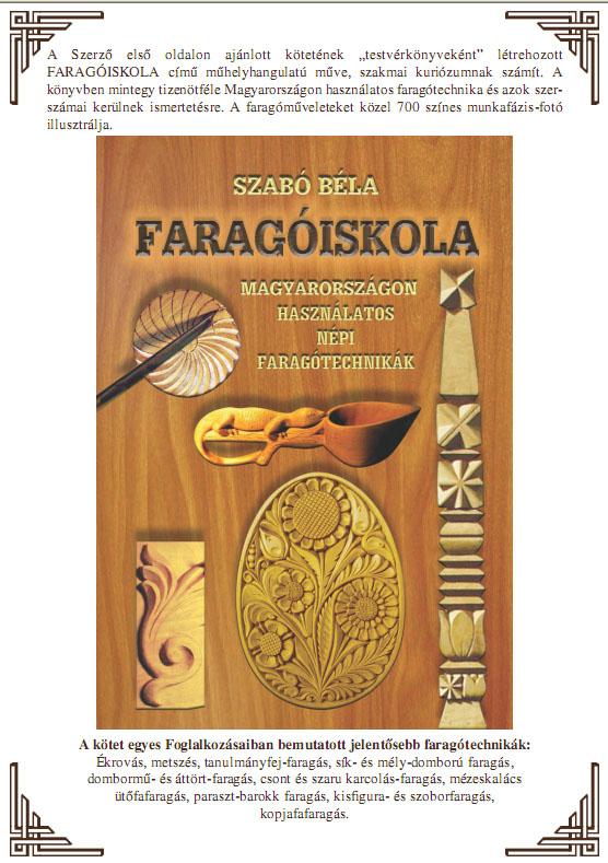 faragoiskola