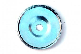 Befogó flansni lepkecsiszolóhoz 165 mm