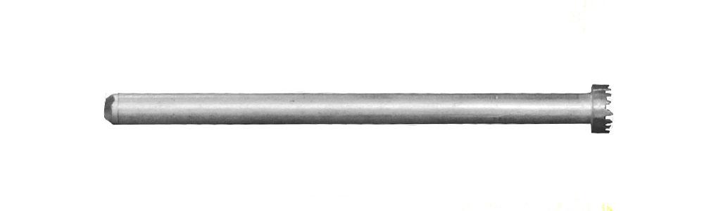 Kör alakú sorozatpontozó