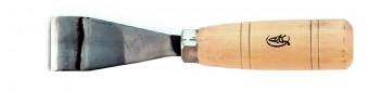 Egyenes faragó véső 40 mm