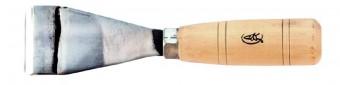 Egyenes faragó véső 60 mm