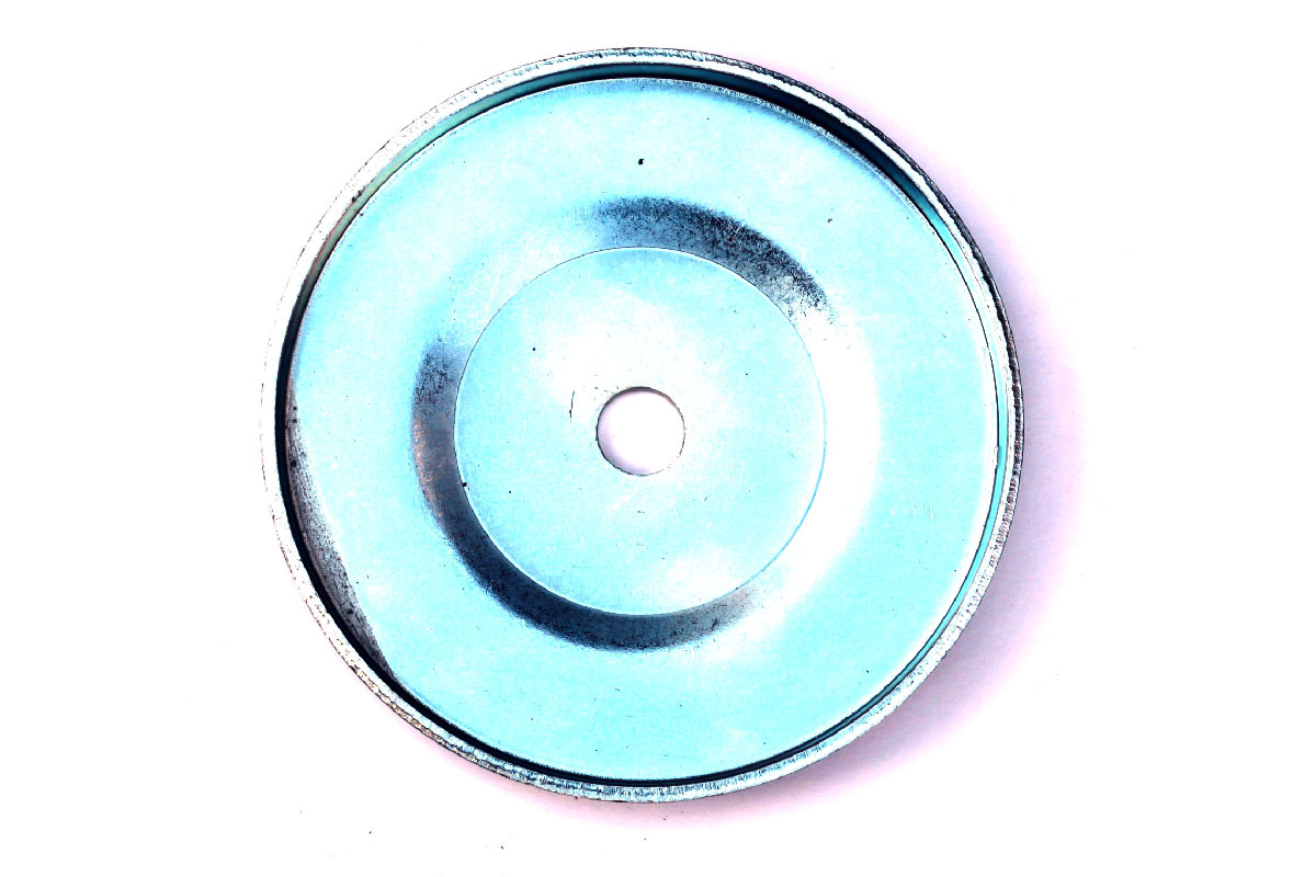 200 mm-es befogó flansni lepkecsisolóhoz